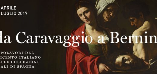 Mostra da Bertini a Caravaggio