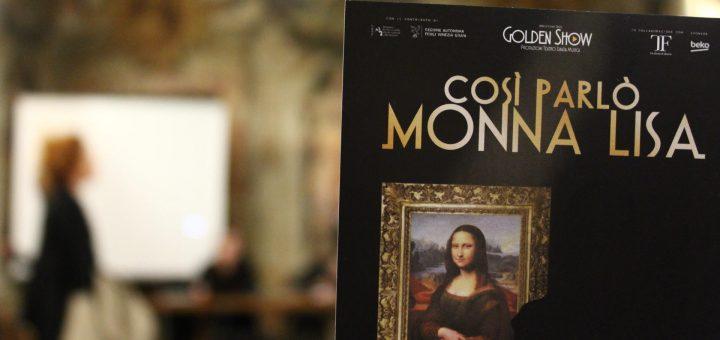 """Convegno Leonardo """"Villa Sora"""""""